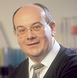 Dr. Uwe Melzer